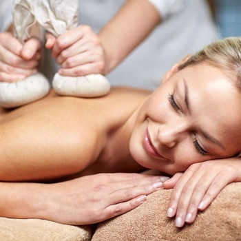 Massage Holistic relaxant